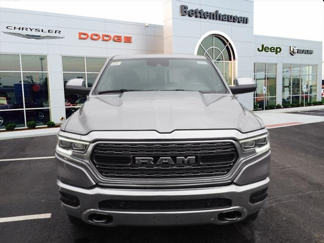 2019 Ram 1500 Crew Cab 4x4,  Pickup #R86016 - photo 4