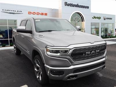 2019 Ram 1500 Crew Cab 4x4,  Pickup #R86016 - photo 5