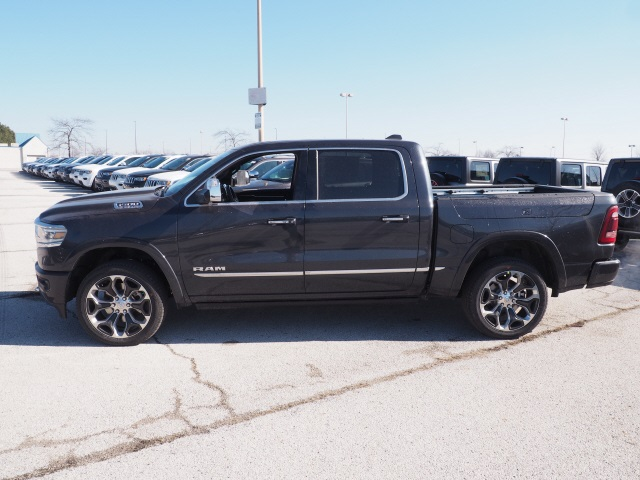 2019 Ram 1500 Crew Cab 4x4,  Pickup #R86020 - photo 12