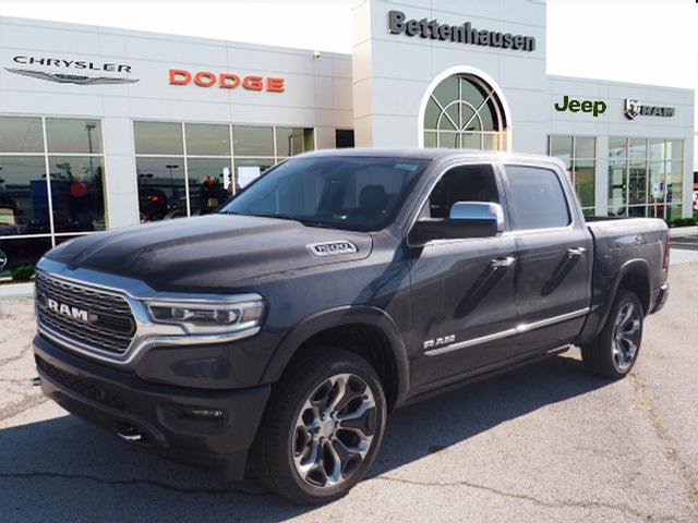 2019 Ram 1500 Crew Cab 4x4,  Pickup #R86020 - photo 1