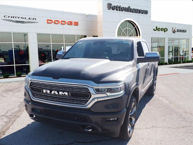 2019 Ram 1500 Crew Cab 4x4,  Pickup #R86020 - photo 3