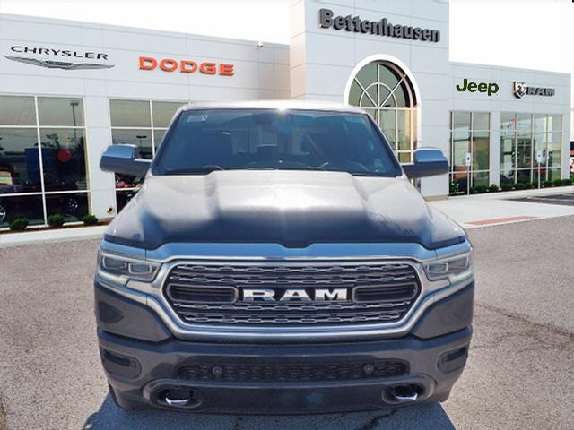 2019 Ram 1500 Crew Cab 4x4,  Pickup #R86020 - photo 4