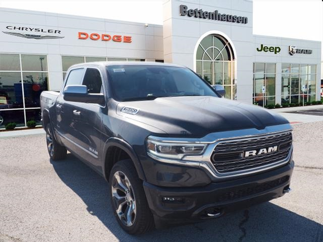 2019 Ram 1500 Crew Cab 4x4,  Pickup #R86020 - photo 5