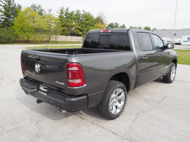 2019 Ram 1500 Crew Cab 4x4,  Pickup #R86026 - photo 6