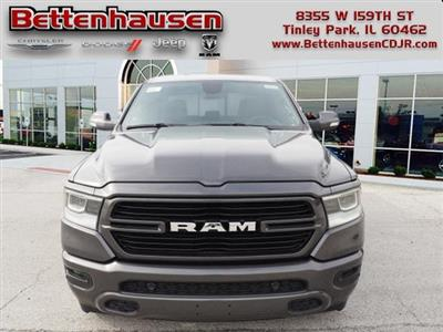2019 Ram 1500 Crew Cab 4x4,  Pickup #R86026 - photo 4