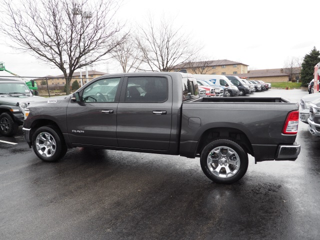 2019 Ram 1500 Crew Cab 4x4,  Pickup #R86027 - photo 11