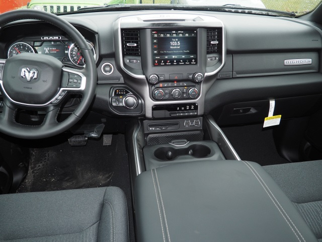 2019 Ram 1500 Crew Cab 4x4,  Pickup #R86027 - photo 14