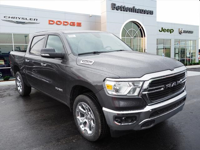 2019 Ram 1500 Crew Cab 4x4,  Pickup #R86027 - photo 5