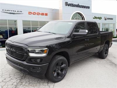 2019 Ram 1500 Crew Cab 4x4,  Pickup #R86028 - photo 1