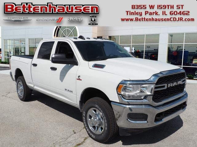 2019 Ram 2500 Crew Cab 4x4,  Pickup #R86030 - photo 1