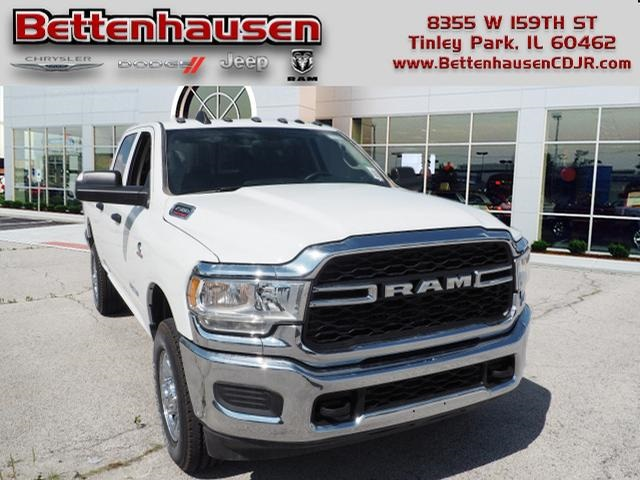 2019 Ram 2500 Crew Cab 4x4,  Pickup #R86030 - photo 3