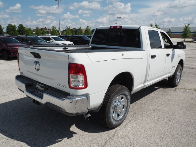 2019 Ram 2500 Crew Cab 4x4,  Pickup #R86030 - photo 2