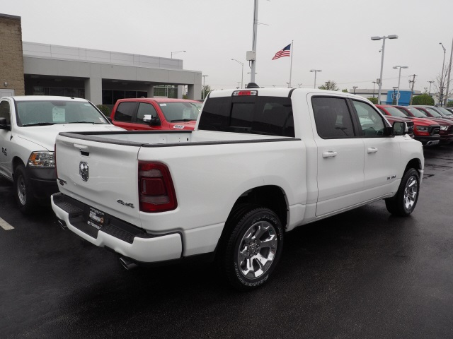 2019 Ram 1500 Crew Cab 4x4,  Pickup #R86039 - photo 2