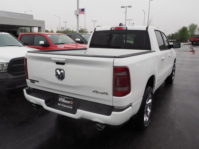 2019 Ram 1500 Crew Cab 4x4,  Pickup #R86039 - photo 6