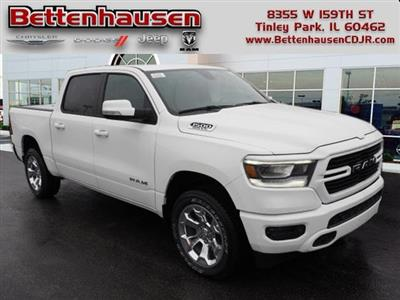 2019 Ram 1500 Crew Cab 4x4,  Pickup #R86039 - photo 1