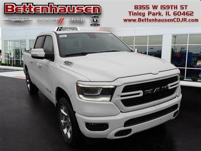 2019 Ram 1500 Crew Cab 4x4,  Pickup #R86039 - photo 3