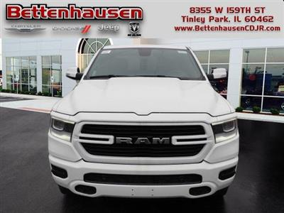 2019 Ram 1500 Crew Cab 4x4,  Pickup #R86039 - photo 4
