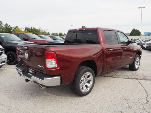 2019 Ram 1500 Crew Cab 4x4,  Pickup #R86041 - photo 2