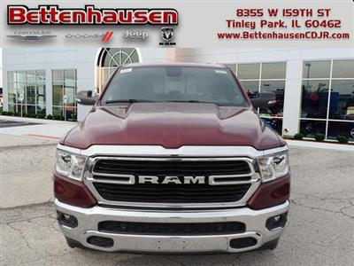 2019 Ram 1500 Crew Cab 4x4,  Pickup #R86041 - photo 4