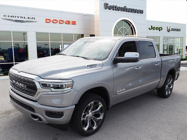 2019 Ram 1500 Crew Cab 4x4,  Pickup #R86050 - photo 1