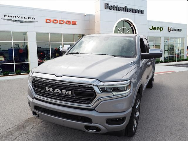 2019 Ram 1500 Crew Cab 4x4,  Pickup #R86050 - photo 3