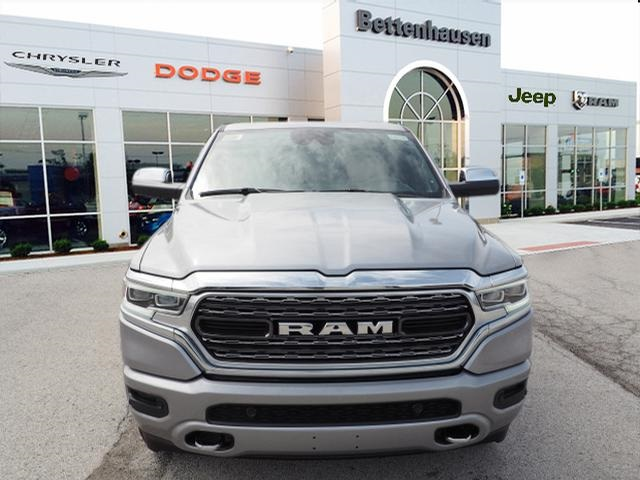 2019 Ram 1500 Crew Cab 4x4,  Pickup #R86050 - photo 4