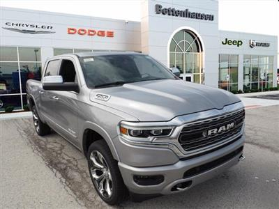 2019 Ram 1500 Crew Cab 4x4,  Pickup #R86050 - photo 5