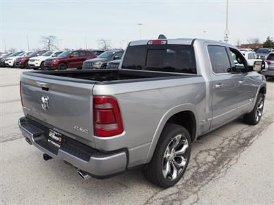 2019 Ram 1500 Crew Cab 4x4,  Pickup #R86050 - photo 9