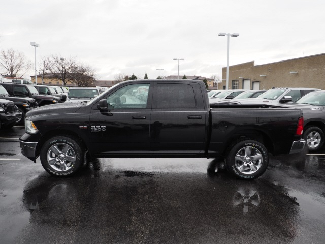 2019 Ram 1500 Crew Cab 4x4,  Pickup #R86059 - photo 12