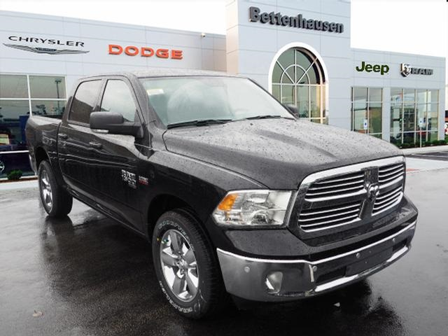 2019 Ram 1500 Crew Cab 4x4,  Pickup #R86059 - photo 5