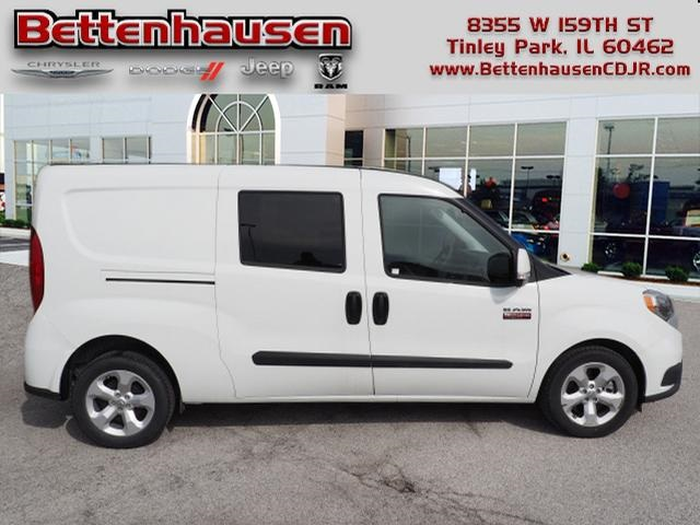 2018 ProMaster City FWD,  Empty Cargo Van #R86067 - photo 4