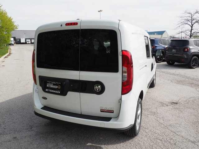 2018 ProMaster City FWD,  Empty Cargo Van #R86067 - photo 6