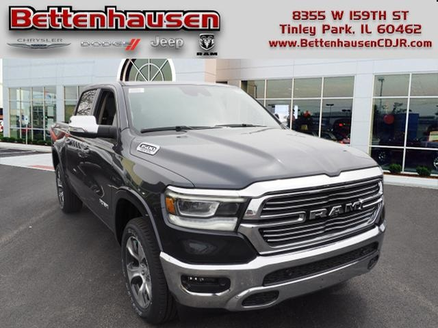 2019 Ram 1500 Crew Cab 4x4,  Pickup #R86070 - photo 3