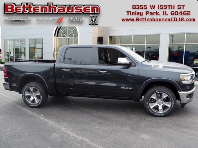 2019 Ram 1500 Crew Cab 4x4,  Pickup #R86070 - photo 5