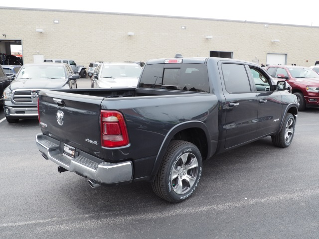 2019 Ram 1500 Crew Cab 4x4,  Pickup #R86070 - photo 2