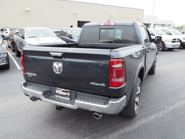 2019 Ram 1500 Crew Cab 4x4,  Pickup #R86070 - photo 6