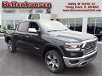 2019 Ram 1500 Crew Cab 4x4,  Pickup #R86070 - photo 1