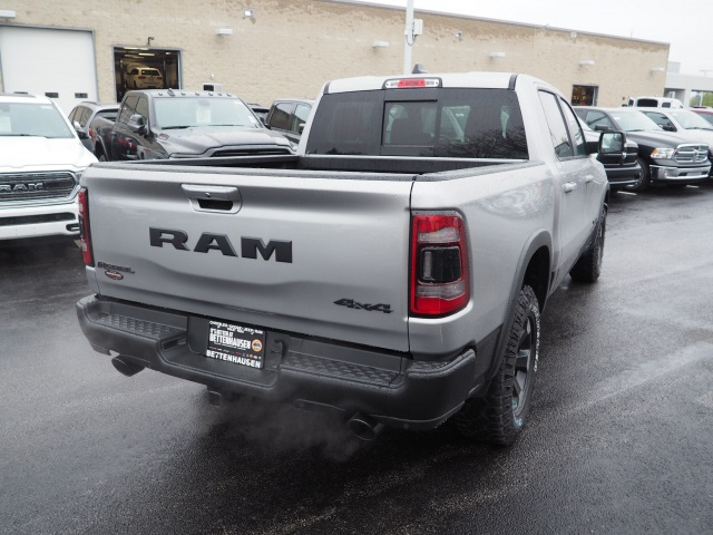 2019 Ram 1500 Crew Cab 4x4,  Pickup #R86078 - photo 6