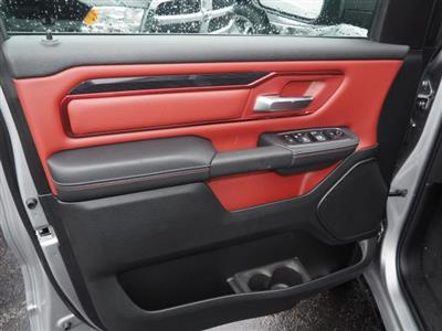 2019 Ram 1500 Crew Cab 4x4,  Pickup #R86078 - photo 17