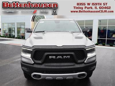2019 Ram 1500 Crew Cab 4x4,  Pickup #R86078 - photo 4