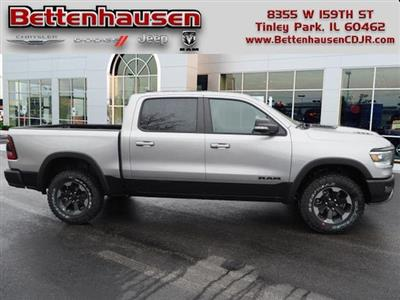 2019 Ram 1500 Crew Cab 4x4,  Pickup #R86078 - photo 5