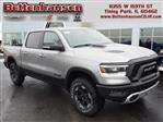 2019 Ram 1500 Crew Cab 4x4,  Pickup #R86078 - photo 1