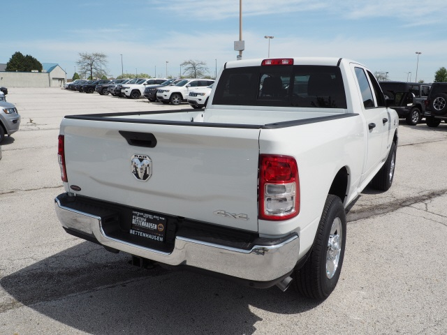 2019 Ram 3500 Crew Cab 4x4,  Pickup #R86079 - photo 6
