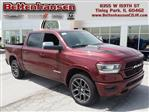 2019 Ram 1500 Crew Cab 4x4,  Pickup #R86101 - photo 1