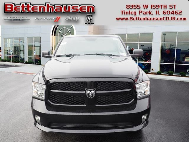 2019 Ram 1500 Crew Cab 4x4,  Pickup #R86103 - photo 4