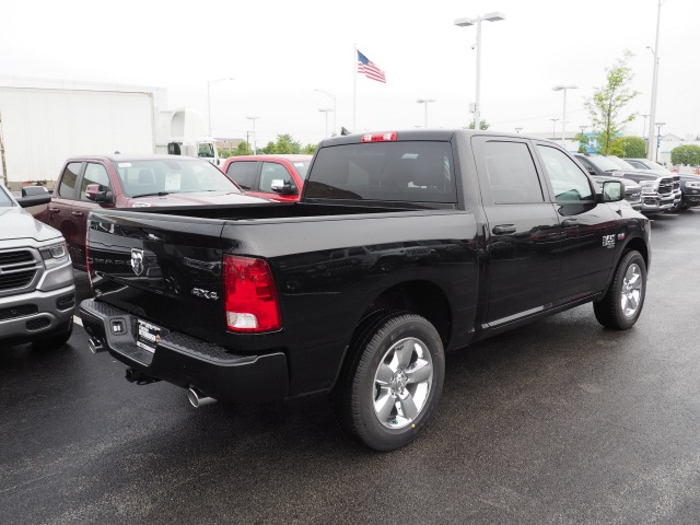 2019 Ram 1500 Crew Cab 4x4,  Pickup #R86103 - photo 2