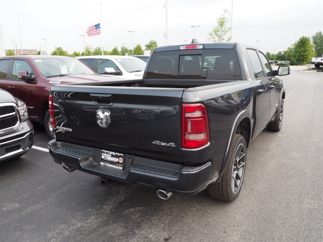2019 Ram 1500 Crew Cab 4x4,  Pickup #R86120 - photo 1