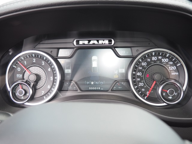 2019 Ram 1500 Crew Cab 4x4,  Pickup #R86121 - photo 28