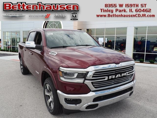 2019 Ram 1500 Crew Cab 4x4,  Pickup #R86121 - photo 3