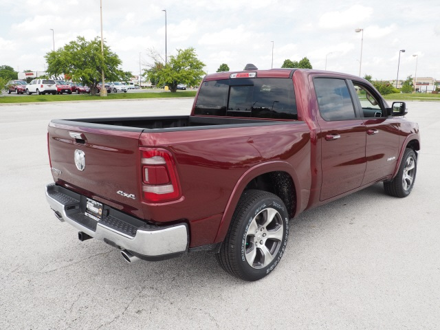 2019 Ram 1500 Crew Cab 4x4,  Pickup #R86121 - photo 2